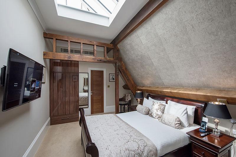 Lansbury Skyview Room