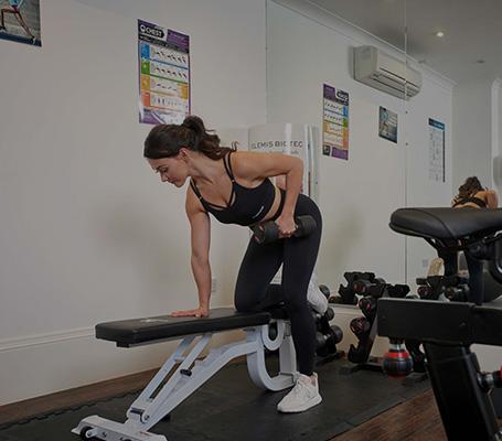 Lansbury Gym