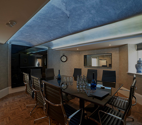 lansbury meeting room