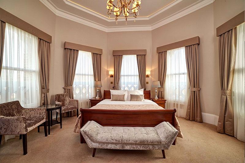 Lansbury Octagonal Room