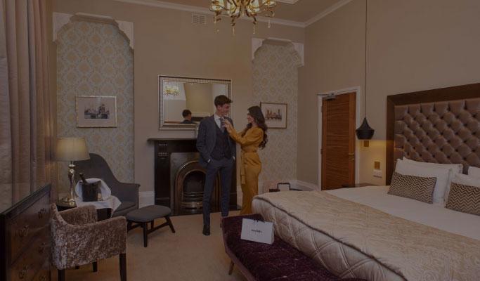 Lansbury Room